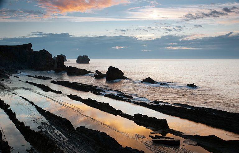 Costa Quebrada, qué ver y hacer en Cantabria