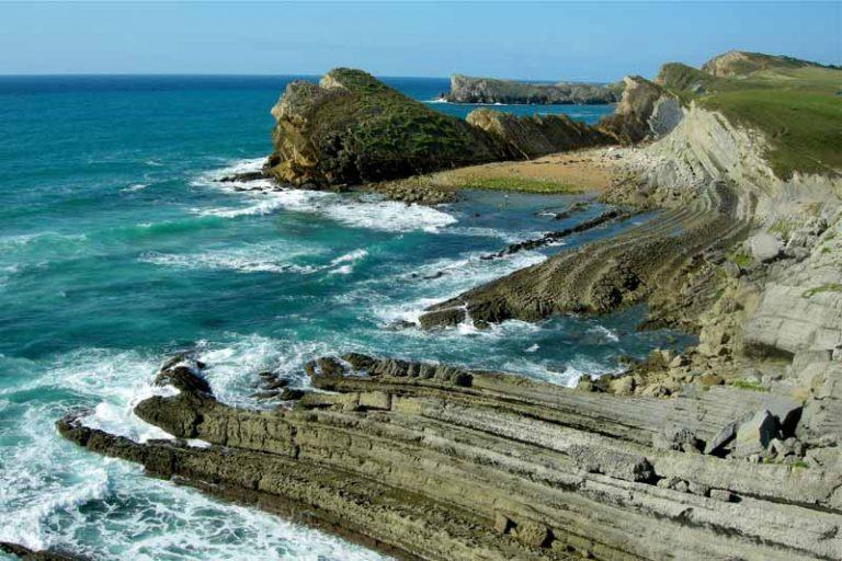 Playas del Madero para ir con Perros en Cantabria