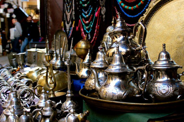 Guía mochilera para viajar a Marruecos de turismo