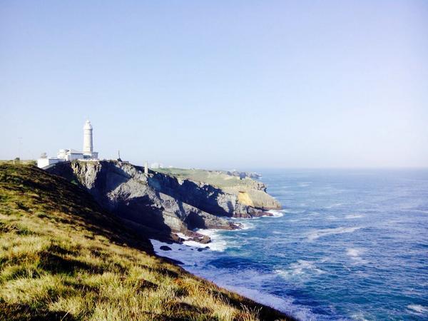 Qué ver y hacer en Santander en el Faro Cabo Mayor