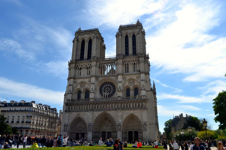 Catedral de Notre Dame, que ver en París