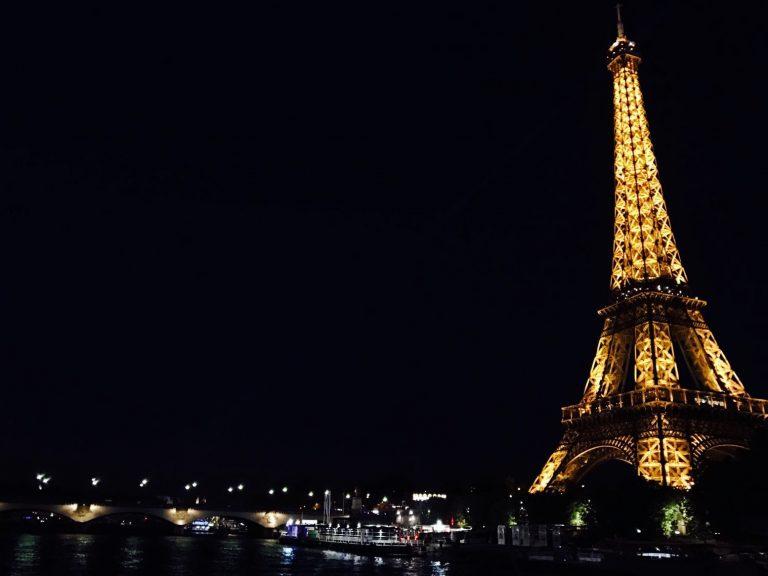 Qué ver y hacer en París, la torre Eiffel