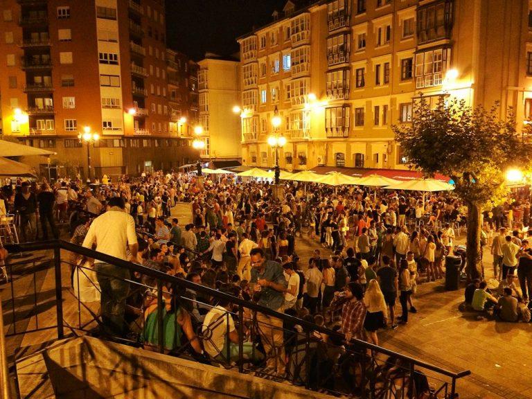 Qué ver y hacer en Santander de fiesta por Cañadío