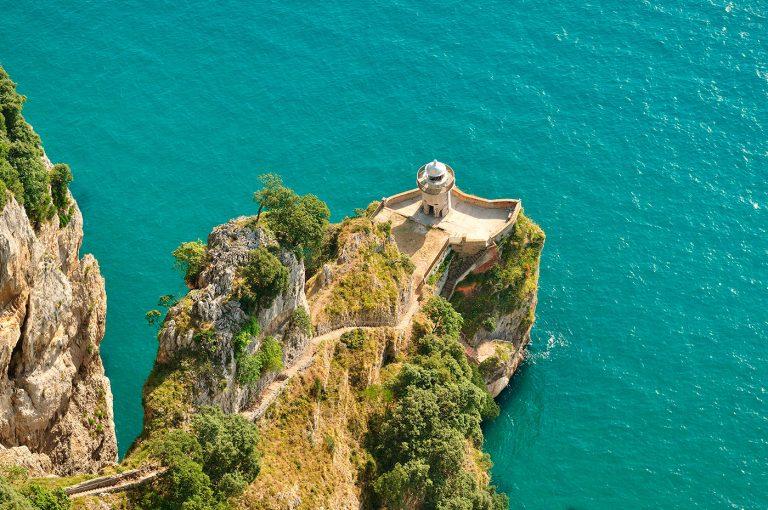 Faro del Caballo, qué ver y hacer en Cantabria