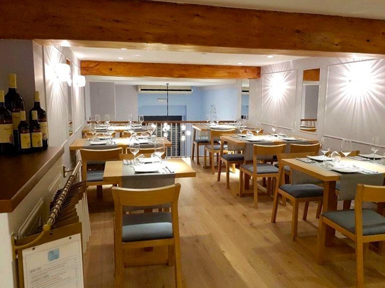 39 bueno bonito y barato 39 20 restaurantes ideales en - Matices santander ...