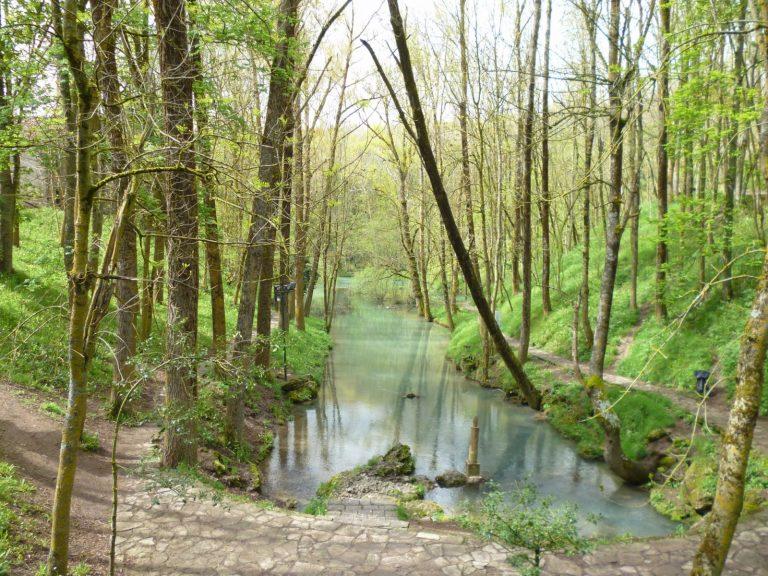 Nacimiento del Ebro, qué ver y hacer en Cantabria
