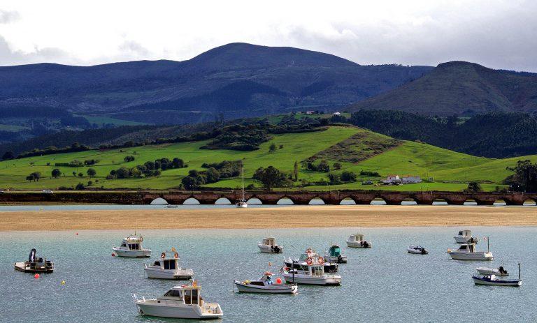 San Vicente de la Barquera, qué ver y hacer en Cantabria
