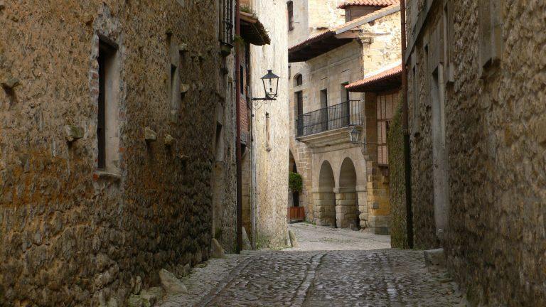 Santillana del Mar, qué ver y hacer en Cantabria