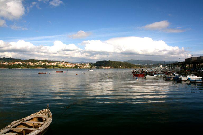 Combarro, uno de los pueblos pesqueros más bonitos de Galicia