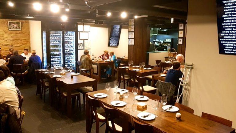 Pulpería Melide, dónde comer el mejor pulpo de Coruña, Galicia