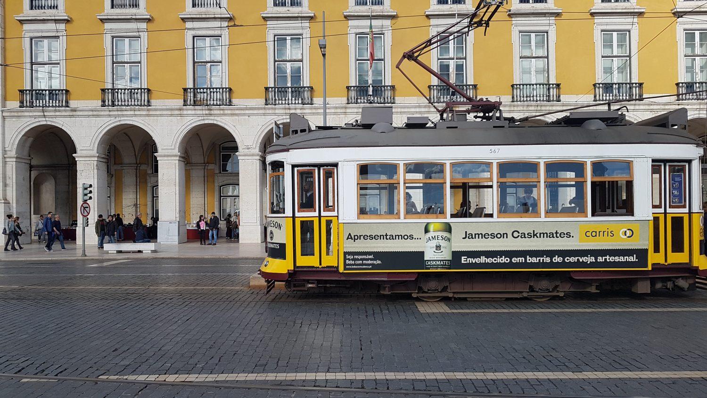 Imprescindibles que ver y hacer en Lisboa