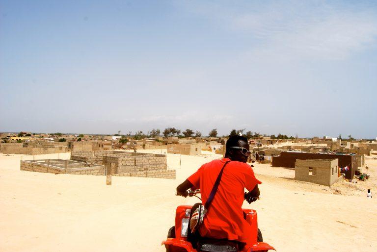 Lago rosa de Senegal, cómo llegar, qué ver y qué hacer