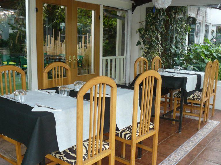 Restaurante donde comer con niños en el Alamo de Suances en Cantabria