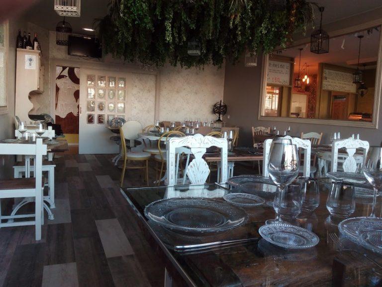 Restaurante donde comer con niños en el Tinglao de Miengo en Cantabria