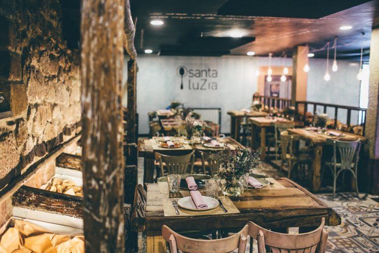 Restaurante donde comer con niños en Santa Luzia en Mazcuerras, Cantabria
