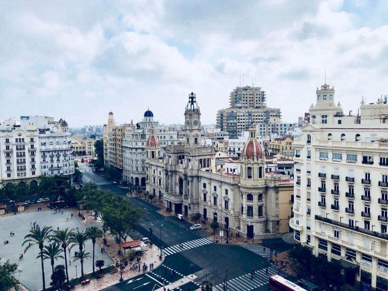 Ayuntamiento de Valencia, qué ver y qué hacer en Valencia