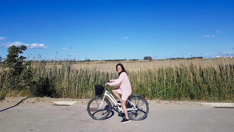 Paseo en bicicleta, qué ver y qué hacer en Valencia