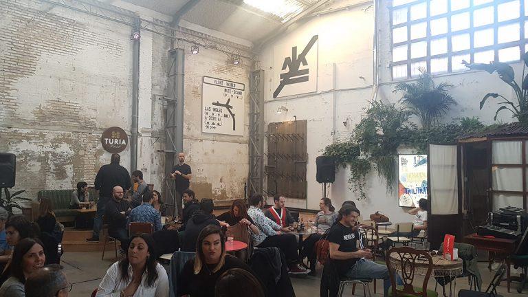 La Fábrica de Hielo, qué ver y qué hacer en Valencia