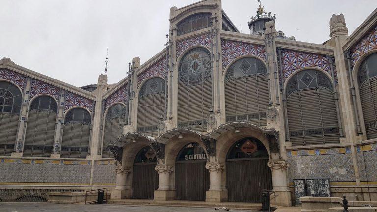 Mercado Central, qué ver y qué hacer en Valencia