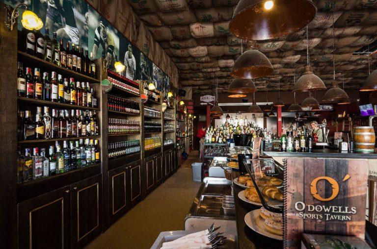 O'Dowells Restaurante Ninos Cantabria