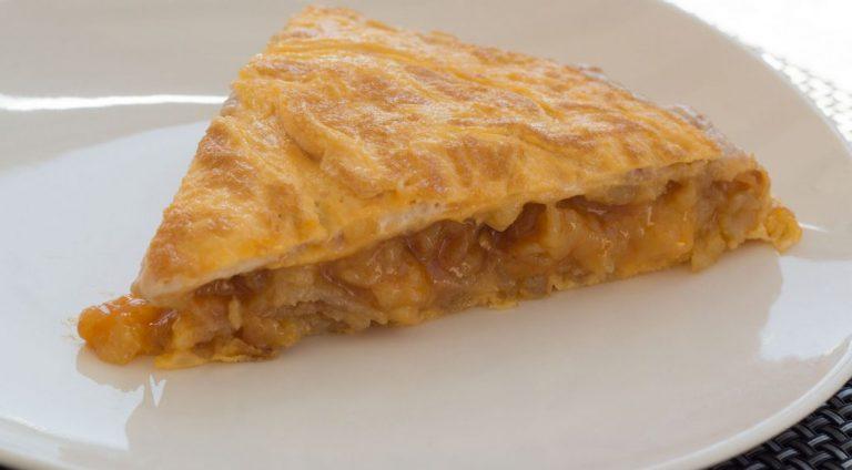 La mejor tortilla de patata en Body Factory de Santander