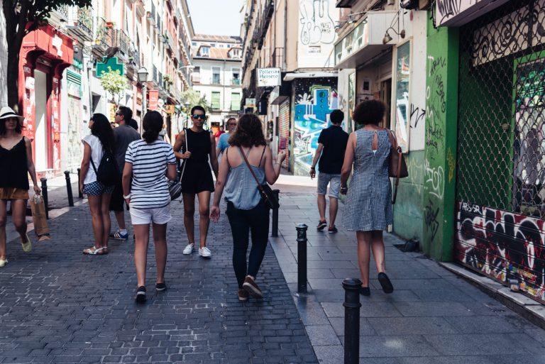 Malasaña, que ver y hacer en Madrid