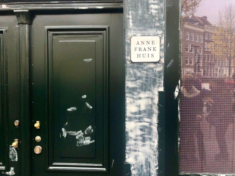 Qué ver y qué hacer en la casa de Anna Frank, Amsterdam