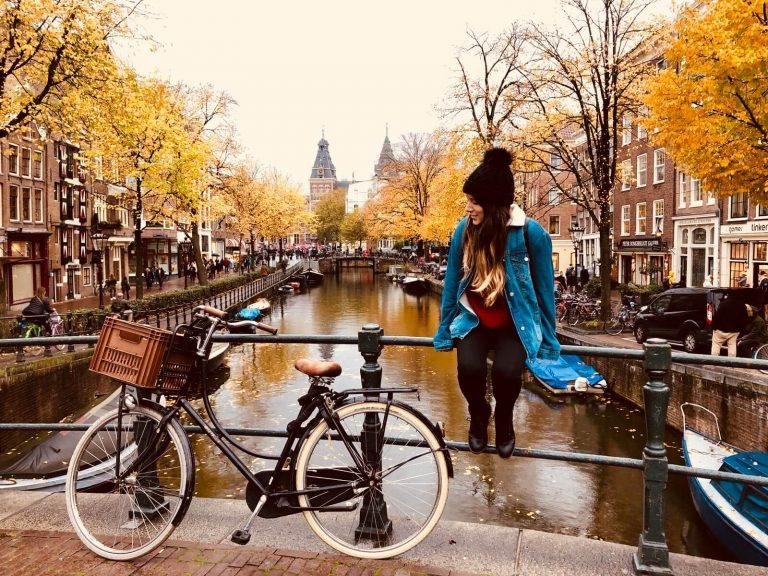 Qué ver y qué hacer en los canales de Amsterdam