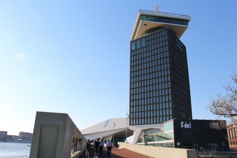 A'Dam lookout, qué ver y hacer en Amsterdam