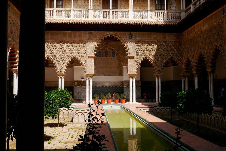Real Alcázar de Sevilla, que ver y que hacer en Sevilla