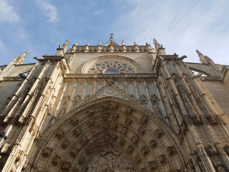 Catedral, qué ver y hacer en Sevilla