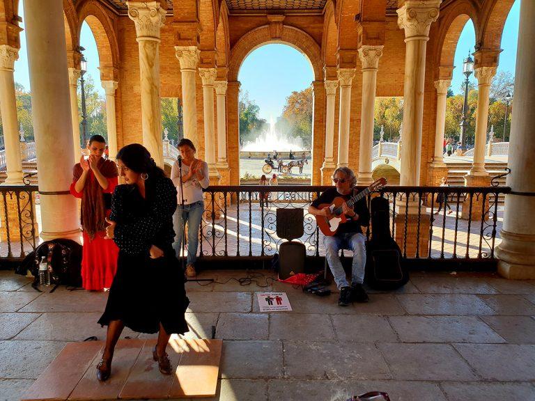 Flamenco, qué ver y qué hacer en Sevilla