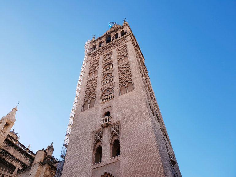 La Giralda, qué ver y qué hacer en Sevilla