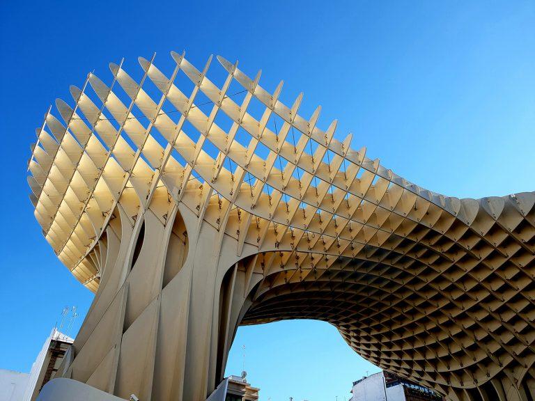 Metropol Parasol, qué ver y qué hacer en Sevilla