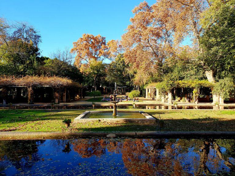 Parque de María Luisa, qué ver y qué hacer en Sevilla