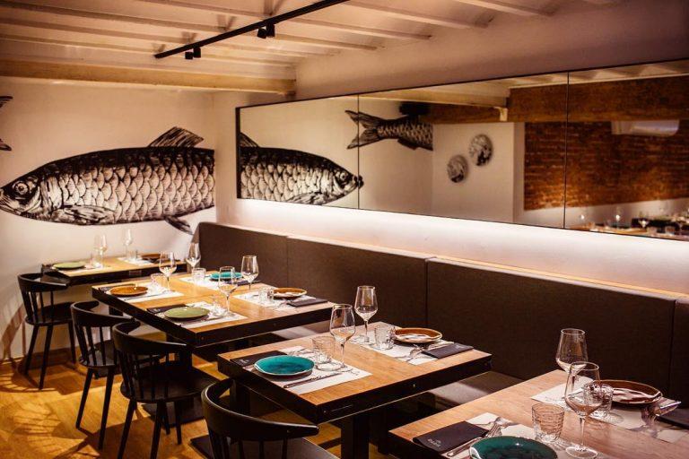 Restaurante Daria Santander