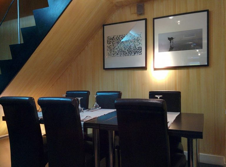 Restaurante Marcello Santander