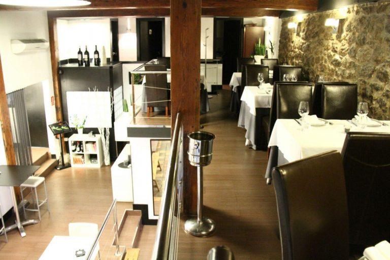 Restaurante Vino y Marea Santander